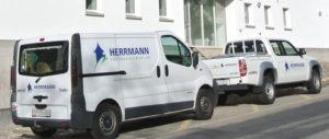 Herrmann Hauswartung