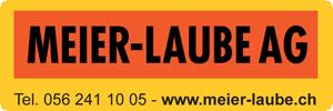 MEIER-LAUBE AG Bauunternehmung